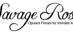 Savage Rose Logo