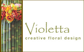 Fabulous Florists :: Violetta Flowers, San Francisco, CA