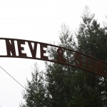 Neve Brothers Greenhouse, Petaluma, CA