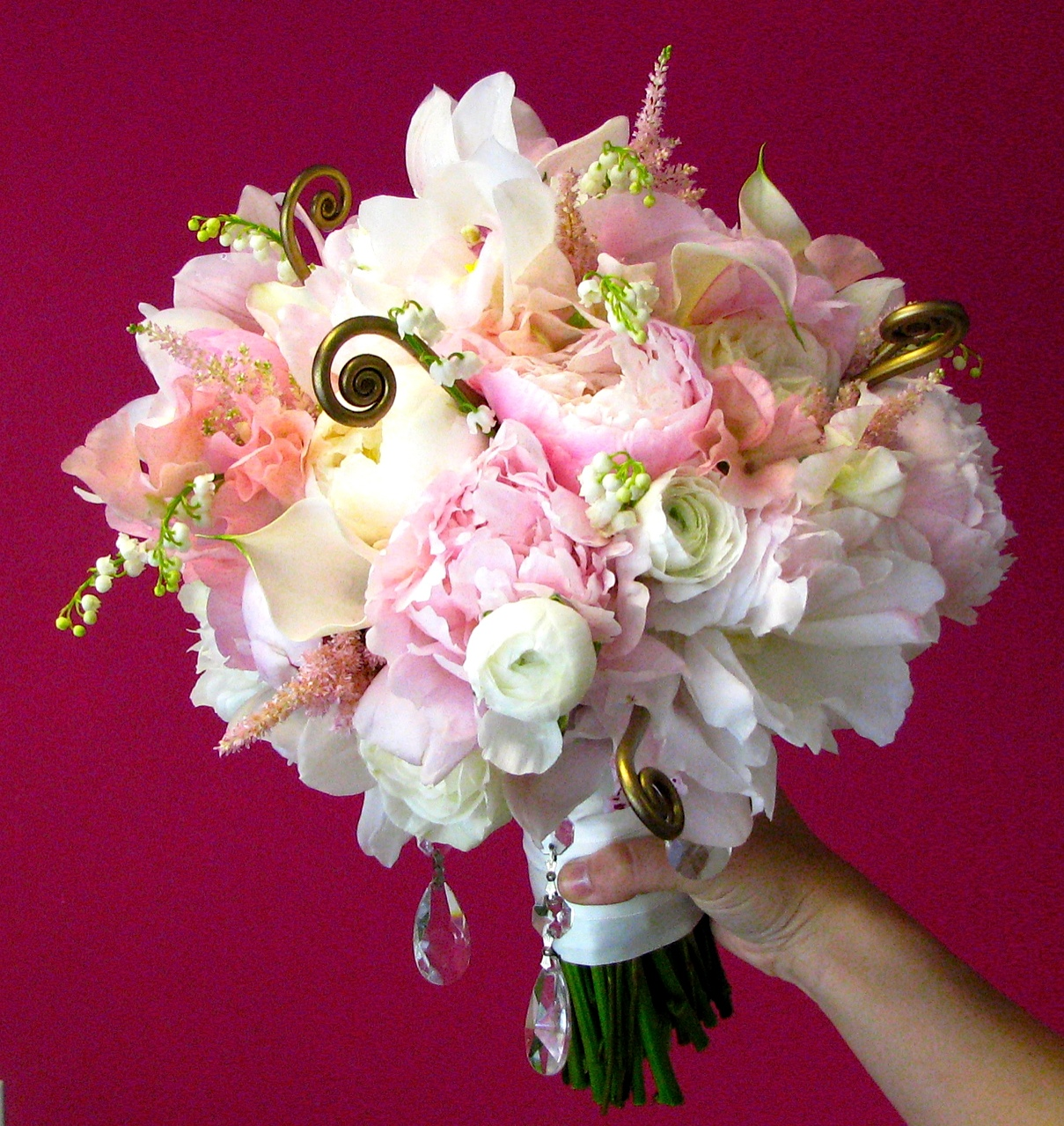 Fabulous Florists :: Mocha Rose Floral and Event Designs