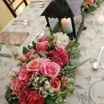 Fabulous Florist :: Isha Foss Events