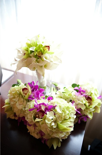 Fabulous Florists :: Exquisite Weddings