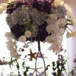 Entwined Design centerpiece