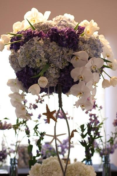 Fabulous Florist :: Entwined Design