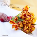 Cover of Bella Bouquets