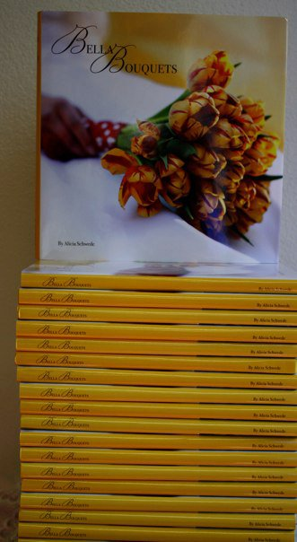 Bella Bouquets books
