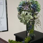 My Journey with the Bridal Bouquet Competition