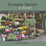 The Flower Shop series of books by Sally Page