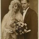 Throwback Thursday:: 1930 Weddings