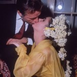 Throwback Thursday:: 1964 Wedding of Elizabeth Taylor and Richard Burton