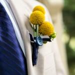 Flirty Fleurs Boutonniere Contest!