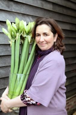 European Floral Design Classes with Gudrun Cottenier