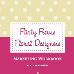 Marketing Workbook for Florists