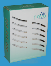 Product Review :: AirNovo