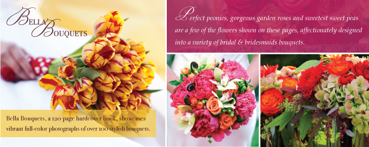 Bella Bouquets Book