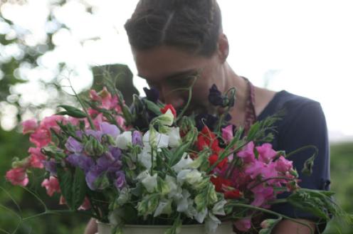 Erin Benzakein Floret Flower Farm