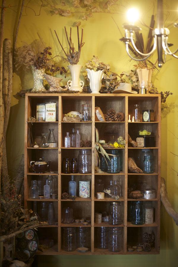 Eco Flower Shop Portland