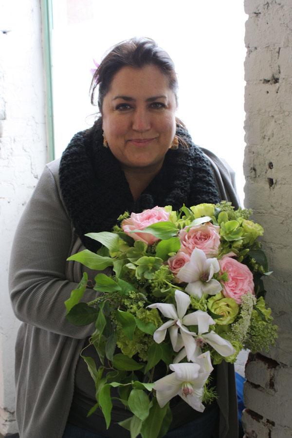 Courtenay Lambert Florals