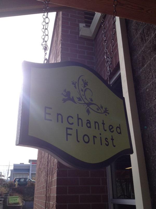 Florist Ashland Oregon