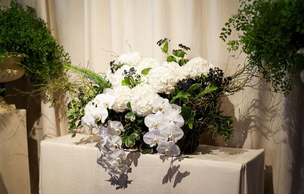 Sympathy Floral Design Classes