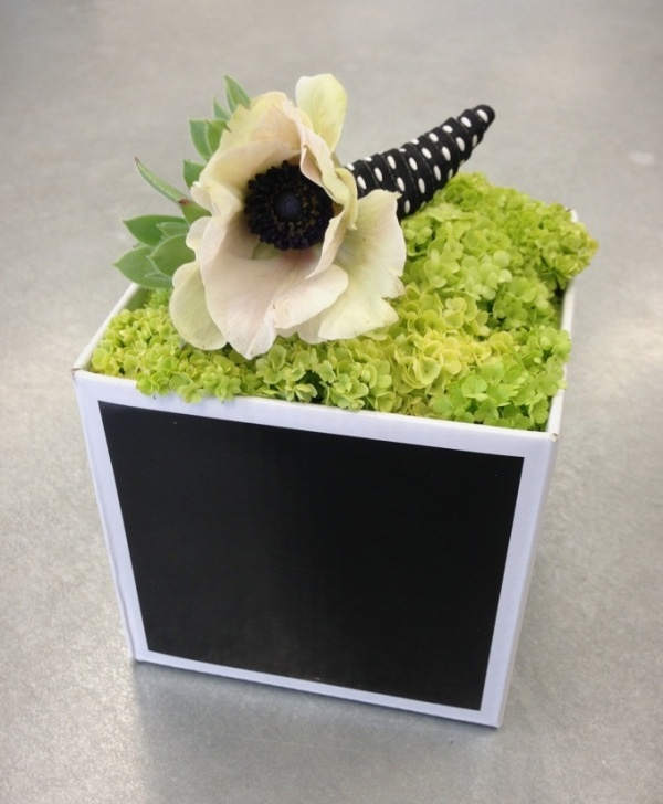 Blumebox Offers A Personalized Touch When It Comes Delivering Bouquets & Boutonnieres