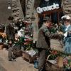 Throwback Thursday; San Francisco Flower Market