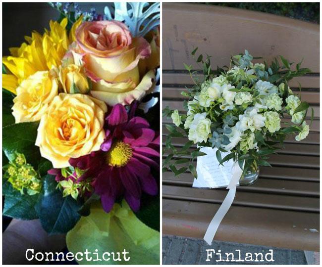 lonely bouquet connecticut
