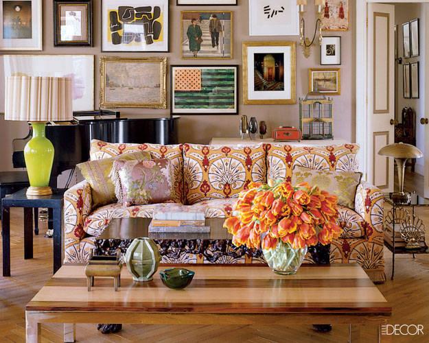 Best Home Decor Magazines: Flirty Fleurs The Florist Blog