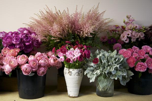 the flowers arrangements wedding work grow