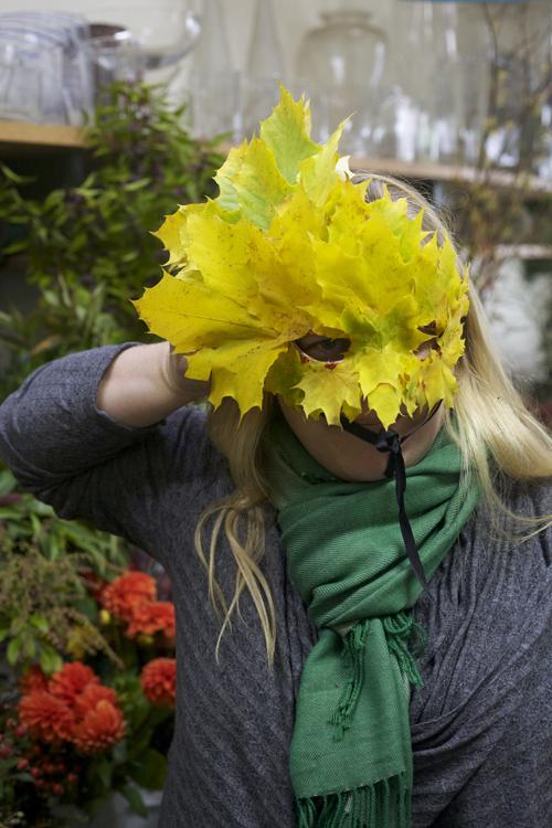 Alicia Schwede florist