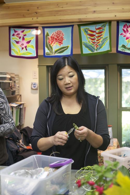 Annie Chen Florist