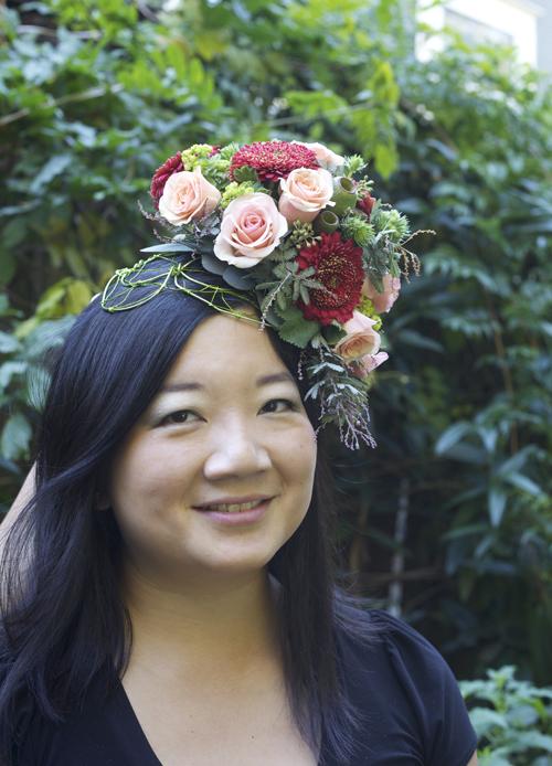 Annie Chen Portland Florist