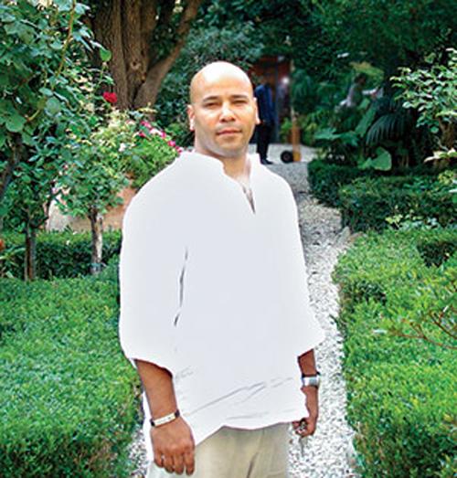 Michael Gonzales Florist