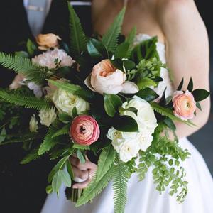 Bridal Bouquet Design Class Seattle Washington