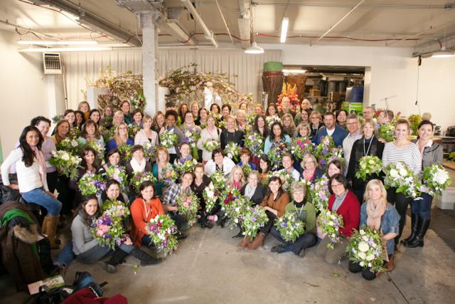 Chapel Designer Flower Group