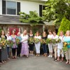 floral designer workshop in Virginia