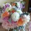 Fabulous Florist :: The Painted Tulip Floral and Event Design, Vermont