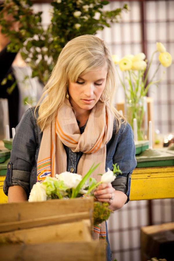 Meredith florist Jackson Mississippi