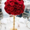 Wedding Wednesday :: Red Inspiration
