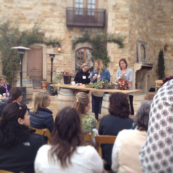 floral designer conference