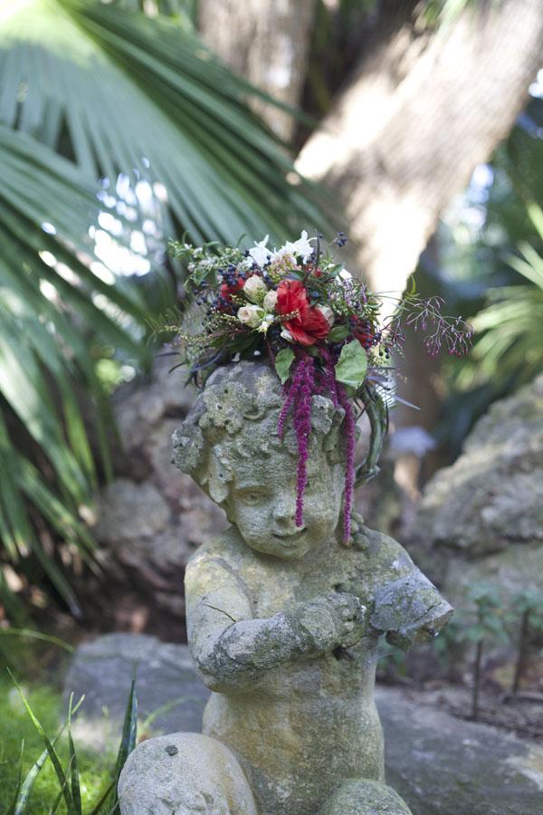 Lotusland Montecito