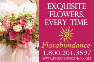 Wholesale Flowers from California