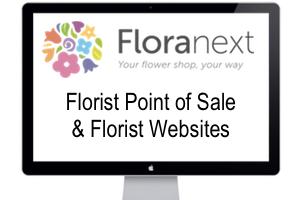 Floranext Florist POS