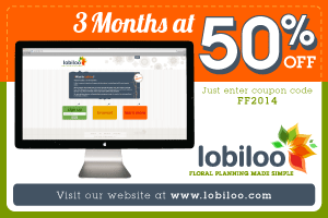 Lobiloo Flower Ordering Software