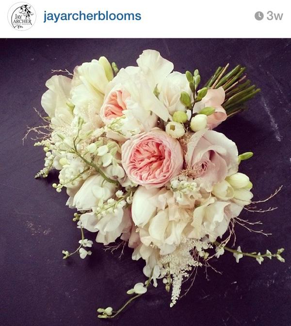 Jay Archer Floral Design on Instagram