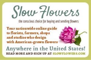 Slow Flowers Florist Directory