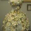 RHS Chelsea Flower Show – Floral Dresses