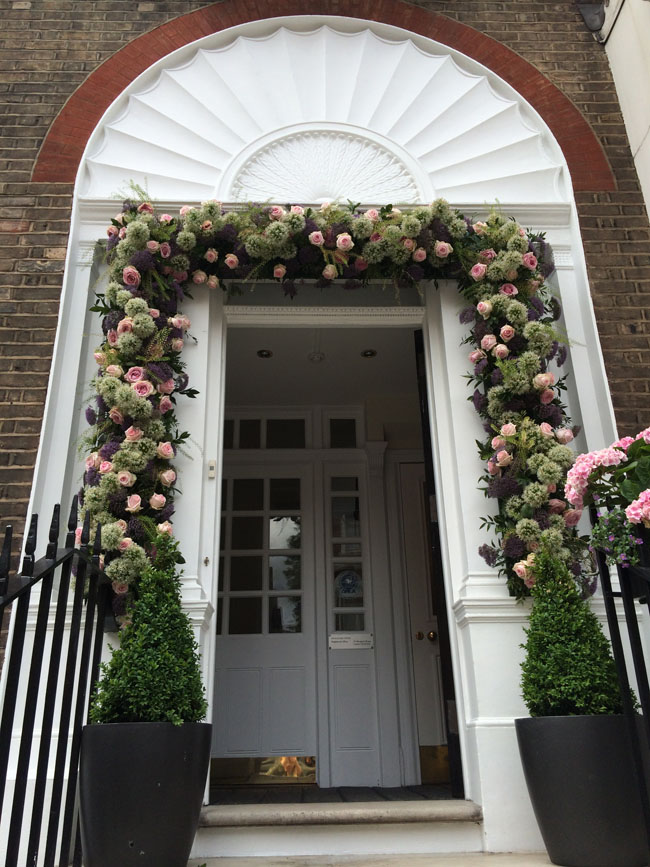 Chelsea In Bloom -