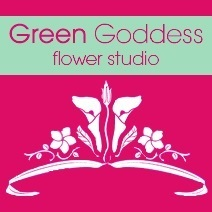 Green Goddess flower studio - South Africa