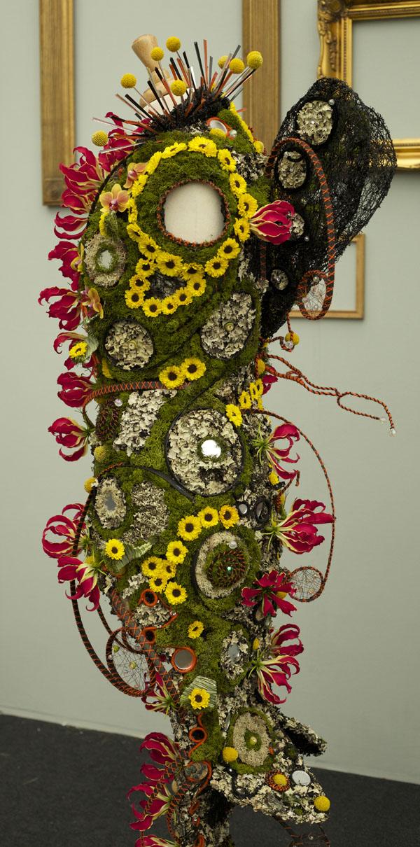 RHS Chelsea Flower Show - Peter Alan Bodnar of World of Mandaps